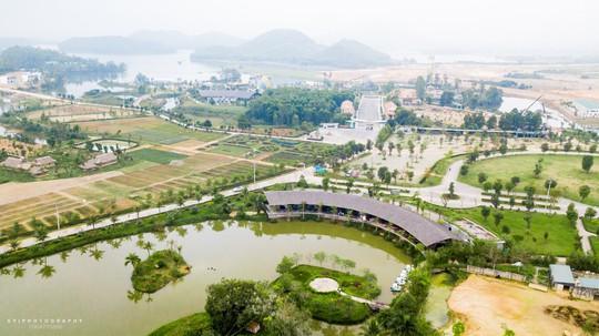 Tập đoàn Mường Thanh nhận giải thưởng Quy hoạch Đô thị Quốc gia - Ảnh 3.