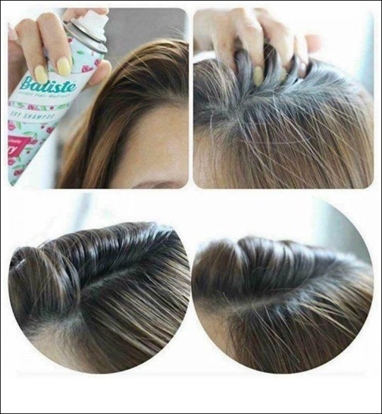 4 mẹo nhỏ giúp mái tóc không bị bết dính vào mùa hè - Ảnh 4.