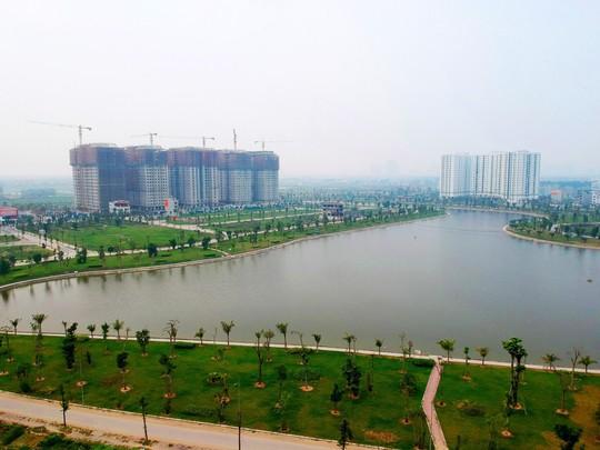 Tập đoàn Mường Thanh nhận giải thưởng Quy hoạch Đô thị Quốc gia - Ảnh 6.
