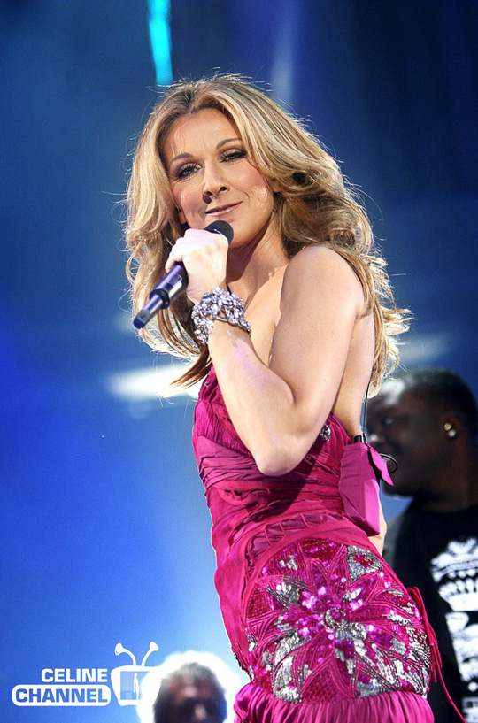 Danh ca Celine Dion chia sẻ bí quyết tự tin với mặt mộc - Ảnh 7.