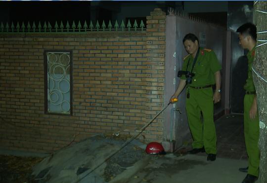 Tiết lộ nguyên nhân cán bộ huyện đâm chết đồng nghiệp tại quán karaoke - Ảnh 2.