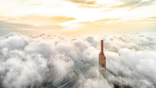 Có gì bên trong khách sạn siêu sang cao nhất Đông Nam Á? - Ảnh 8.