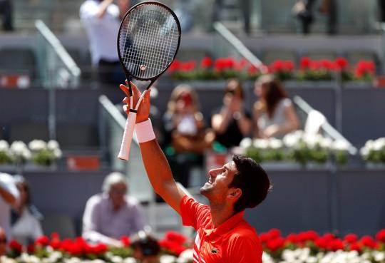 Nadal bị loại cay đắng, lỡ đại chiến với Djokovic - Ảnh 6.