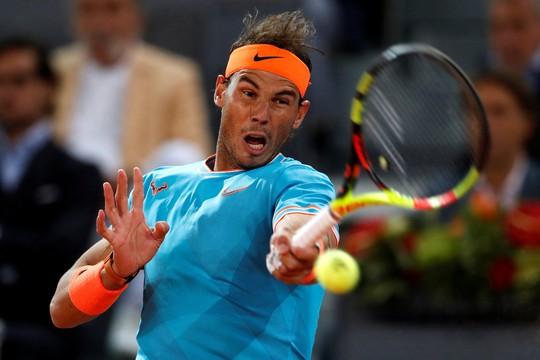 Nadal bị loại cay đắng, lỡ đại chiến với Djokovic - Ảnh 3.