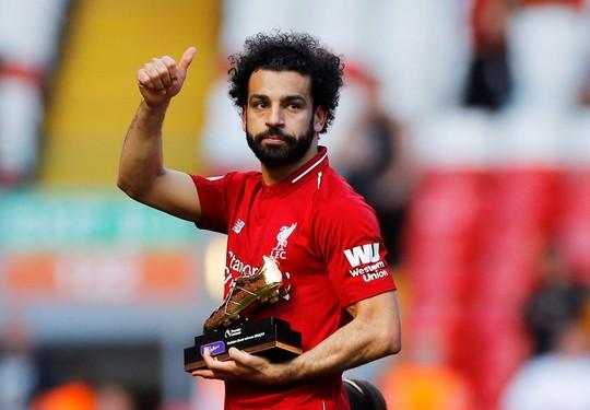 Man City biến Liverpool thành á quân vĩ đại - Ảnh 2.