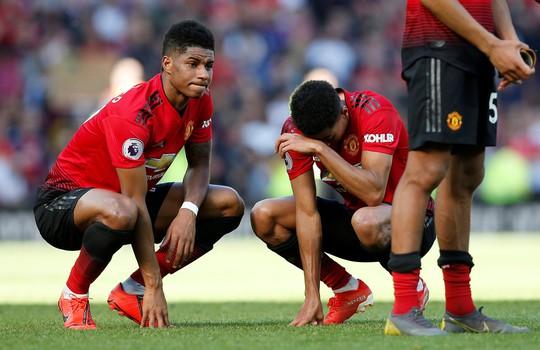 Man City biến Liverpool thành á quân vĩ đại - Ảnh 4.