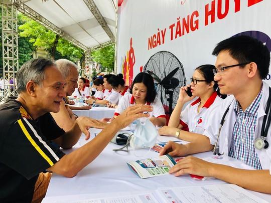 Tăng huyết áp - kẻ giết người thầm lặng nguy hiểm nhất Việt Nam  - Ảnh 1.