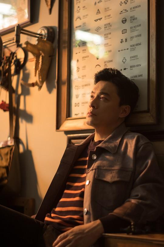 Lam Trường tái xuất với chuỗi liveshow online mùa hai - Ảnh 2.
