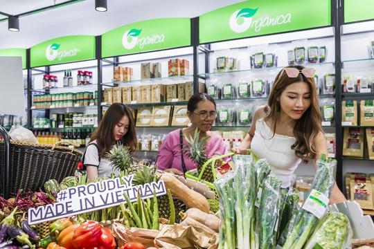 Nhận vốn từ quỹ đầu tư Mỹ, Organica mở cửa hàng thứ 6 - Ảnh 2.