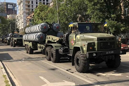 Hệ thống tên lửa đất đối không S-300 của Nga lọt vào tay Mỹ?  - Ảnh 2.