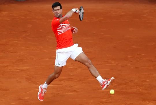 Vô địch Madrid Open 2019, Djokovic san bằng kỷ lục Rafael Nadal - Ảnh 4.
