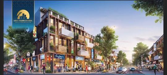 Long Thành:  Con sóng mới của thị trường địa ốc phía Nam - Ảnh 2.