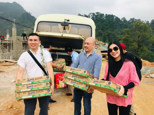 Vì Chuyện tình Khau Vai, nghệ sĩ phải khăn gói lên miền núi Hà Giang - Ảnh 4.