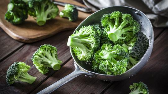 Chất kỳ diệu trong bông cải xanh đẩy lùi bệnh nan y - Ảnh 1.
