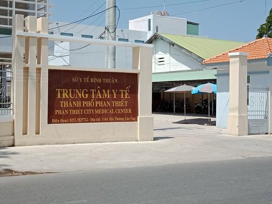 Truong Phong Ke hoach Tai chinh thut ket tren 6 ti dong