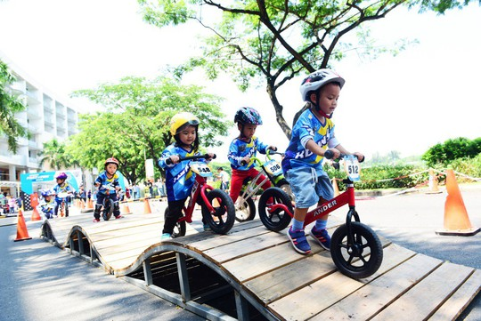 Ngày hội Phú Mỹ Hưng hướng về trẻ em lần 10 – 2019: Hơn 31.000 phần quà chờ đón thiếu nhi - Ảnh 2.