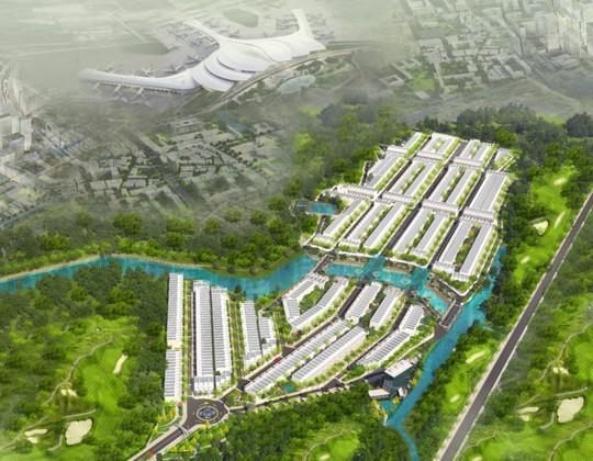 """Bất động sản Long Thành: """"Tâm điểm"""" thu hút đầu tư năm 2019 - Ảnh 3."""