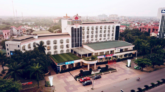 Saigontourist hợp tác chiến lược với tỉnh Nghệ An - Ảnh 4.