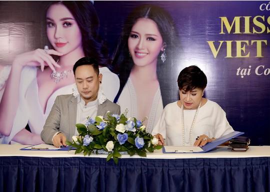 Chính thức công bố dự án Miss Ocean Vietnam 2019 - Ảnh 1.
