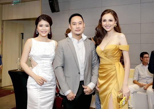 Chính thức công bố dự án Miss Ocean Vietnam 2019 - Ảnh 3.