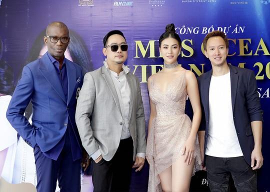 Chính thức công bố dự án Miss Ocean Vietnam 2019 - Ảnh 2.