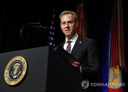 Triều Tiên đòi Mỹ trả lại tàu hàng bị bắt - Ảnh 3.