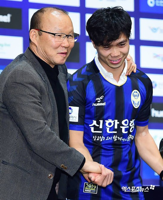 Tân HLV Incheon United là học trò cũ của HLV Park Hang-seo - Ảnh 2.