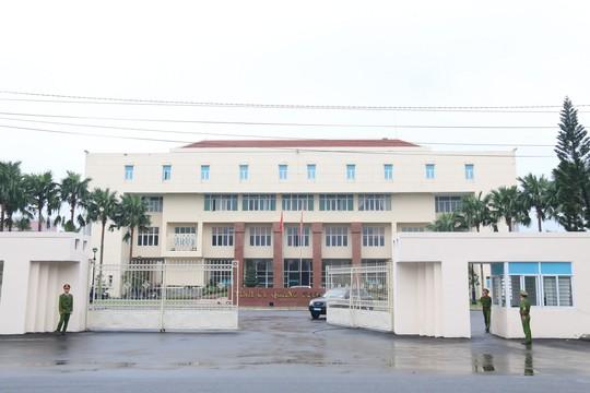 Quảng Nam yêu cầu cán bộ chủ chốt từ chức nếu không đủ năng lực - Ảnh 1.