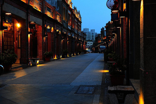 anh 2 15578020487101548823114 - 4 lý do khiến du khách muốn check-in Đài Nam – Đài Loan
