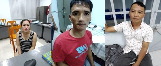 TP HCM Nguoi dan ba 39 tuoi va chiec bay trong phong tro doi khach mua vui
