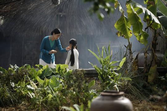 Maya quyết tự đóng cảnh nóng trong Vợ ba - Ảnh 3.