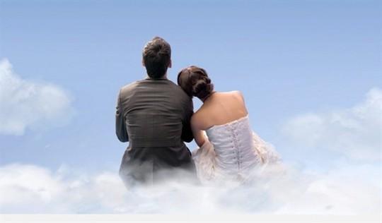 Làm chồng khi đang là vợ - Ảnh 1.