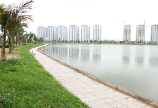 Sắp khai trương công viên nước Thanh Hà tại Hà Nội - Ảnh 12.