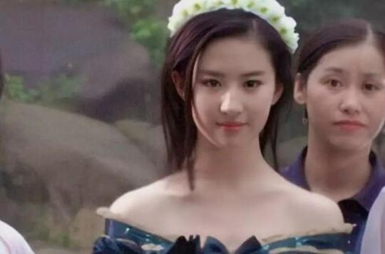 Bí quyết giữ mãi vẻ đẹp từ trẻ đến khi 30 của Lưu Diệc Phi - Ảnh 5.