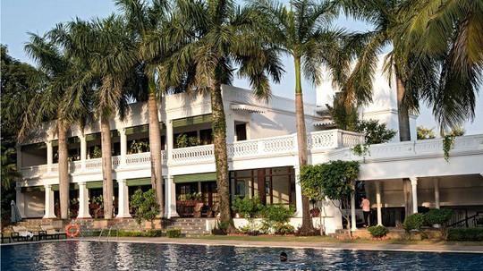 Choáng ngợp 8 khách sạn từng là cung điện xa hoa bậc nhất đất Phật - Ảnh 19.