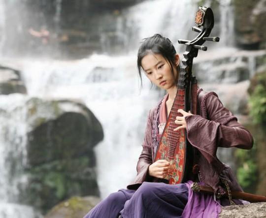 Bí quyết giữ mãi vẻ đẹp từ trẻ đến khi 30 của Lưu Diệc Phi - Ảnh 8.