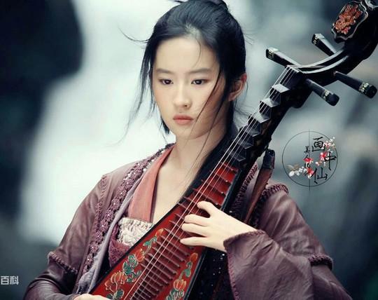 Bí quyết giữ mãi vẻ đẹp từ trẻ đến khi 30 của Lưu Diệc Phi - Ảnh 9.