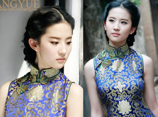 Bí quyết giữ mãi vẻ đẹp từ trẻ đến khi 30 của Lưu Diệc Phi - Ảnh 11.