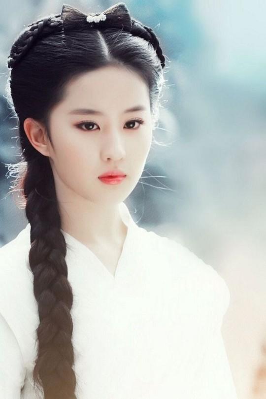Bí quyết giữ mãi vẻ đẹp từ trẻ đến khi 30 của Lưu Diệc Phi - Ảnh 3.