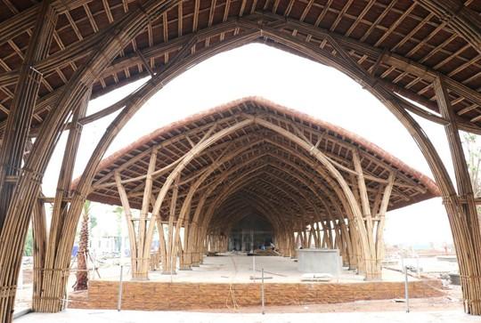 Sắp khai trương công viên nước Thanh Hà tại Hà Nội - Ảnh 8.