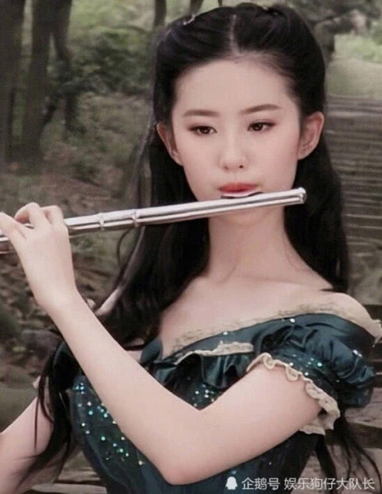 Bí quyết giữ mãi vẻ đẹp từ trẻ đến khi 30 của Lưu Diệc Phi - Ảnh 4.
