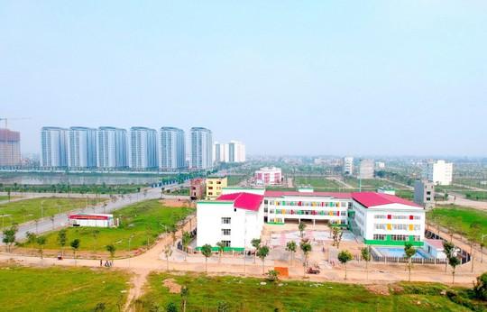 Sắp khai trương công viên nước Thanh Hà tại Hà Nội - Ảnh 10.