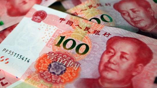 Trung Quốc chính thức phá giá đồng nhân dân tệ giữa cuộc chiến thương mại - Ảnh 1.
