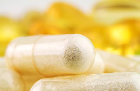 Glucosamine giúp giảm nguy cơ bệnh tim, đột quỵ? - Ảnh 1.