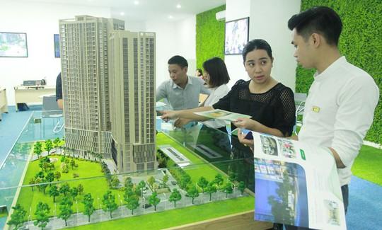Văn phòng cho thuê tại Hà Nội: Thiếu hụt nguồn cung - Ảnh 1.