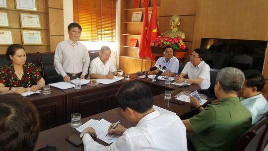 Chủ tịch TP Hải Phòng chỉ đạo khẩn vụ 2 giáo viên dùng đòn roi với hàng loạt học sinh - ảnh 2