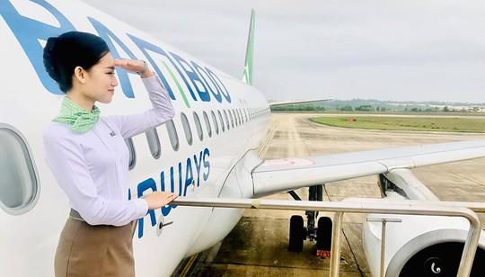 Mở cửa chính sách để hàng không cất cánh - Ảnh 1.