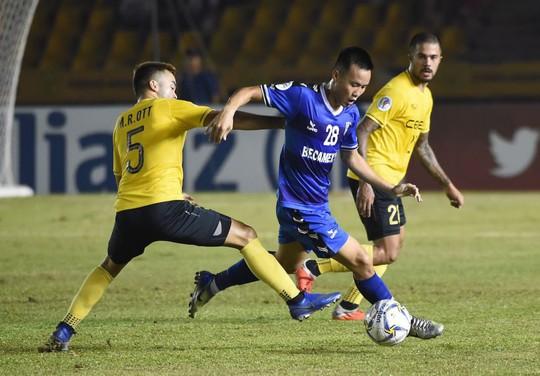 AFC Cup rắc rối nhưng tiền thưởng cao, liệu Hà Nội FC, B.Bình Dương có muốn tiến xa? - Ảnh 2.