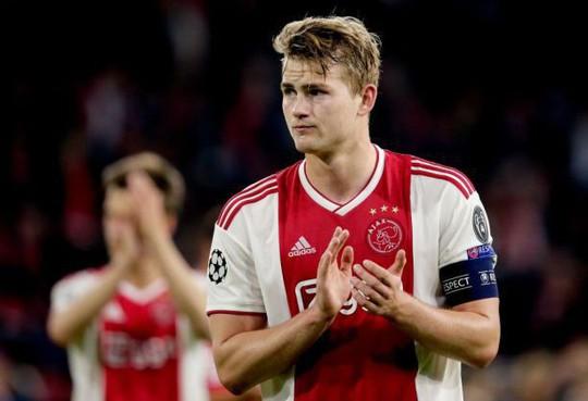 Ajax lên ngôi vô địch Hà Lan, chuẩn bị bán sạch đội hình toàn sao - Ảnh 5.