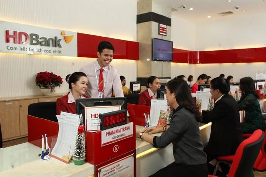 HDBank ra mắt website và ứng dụng mới HDBank mBanking - Ảnh 2.